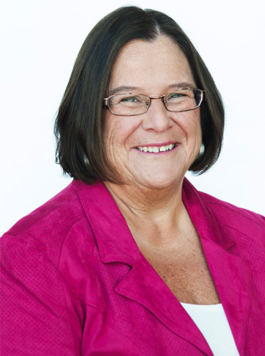 Linda Lowther